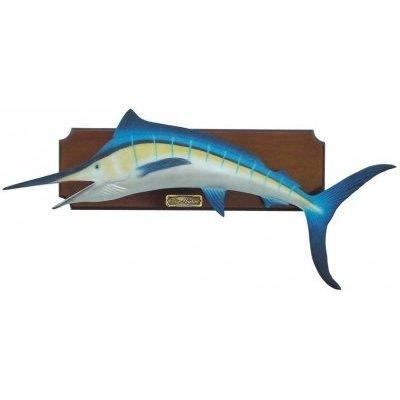 Svärdfisk trofé Merlin M Blå