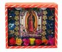 Mexikansk dekoration Guadalope