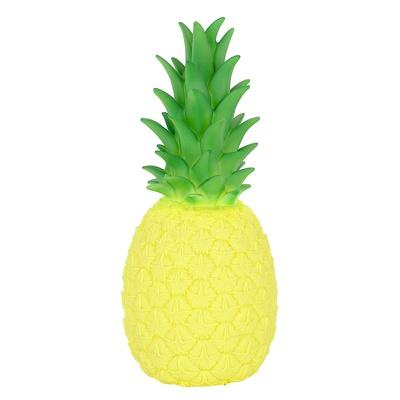 Ananas lampa