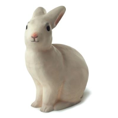 Lampa Kanin Vit