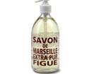 Savon de Marseille glasflaska - Fikon