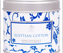 Doftljus Shearer Candles - Egyptian Cotton - Metalbox L