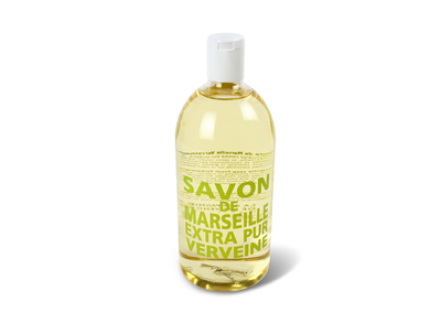 Savon de Marseille refill - Verbena