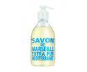 Savon de Marseille pet-flaska - Mediterranée