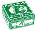 Förvaringsbox, Cash box