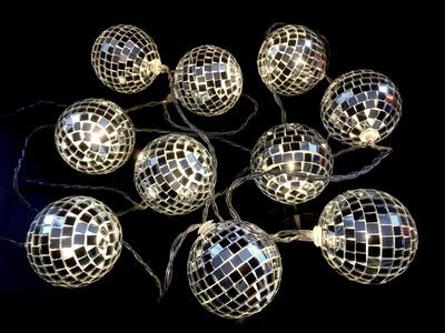 Ljusslinga Disco kula