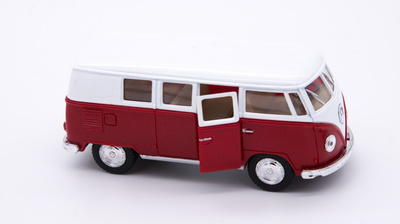 Bil WV Classical bus -62