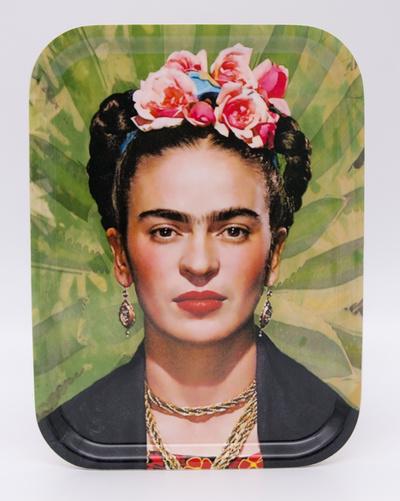 Bricka Frida Kahlo Cactus