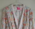Kimono unisex Romantic