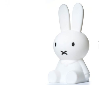 Miffy lampa First light