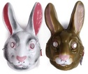 Mask Wonderland Rabbit