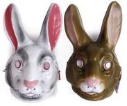 Mask Wonderland Rabbit