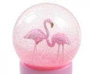Snöglob Flamingo