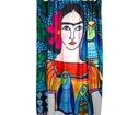 Dusch draperi Frida