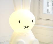 Miffy lampa Stor