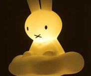 Miffy Dream Taklampa