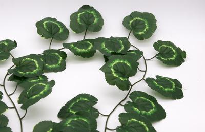 Löv slinga Grön Deklaration 3m .
