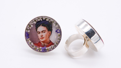 Ring - Frida Kahlo
