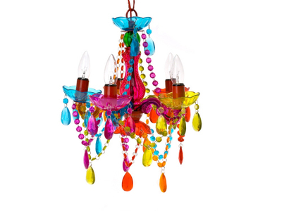 Lampa Gypsy Kandelaber Mixed 38
