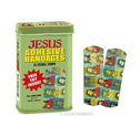 Plåster Jesus