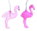 Ljusslinga Flamingo 10 lampor
