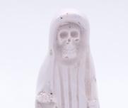 Santa Muerte Figurin