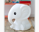 Lampa Anana - elefant
