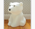 Lampa Nanuk - Isbjörn