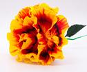Dekoration blomma papper