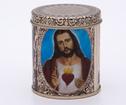 Doftljus Jesus / Maria