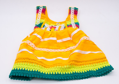 Barnklänning Mexiko