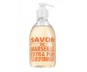 Savon de Marseille pet-flaska - Apelsinblomma